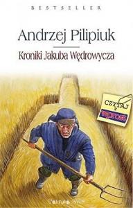 Kroniki Jakuba Wędrowycza wyd. II