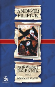 Norweski dziennik, t.3