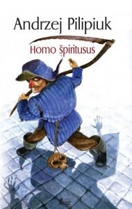 Pilipiuk_Spiritusus