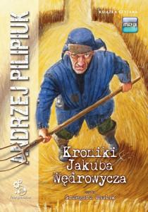 Kroniki-Jakuba-Wedrowycza audio book