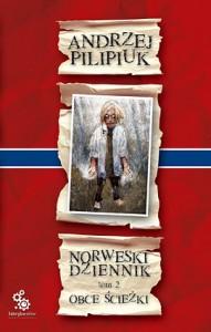 Norweski dziennik - tom 2 Obce ścieżki