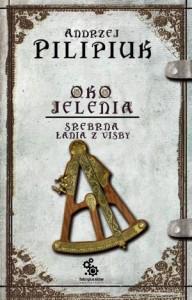 Oko Jelenia.Srebrna Łania z Visby