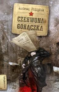 Pilipiuk_Czerwona_HC
